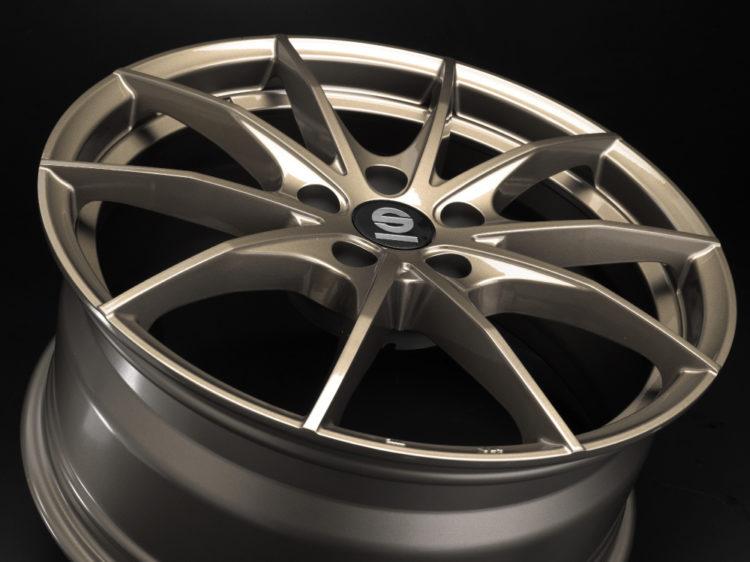 Torfeo 5 Gloss Bronze1