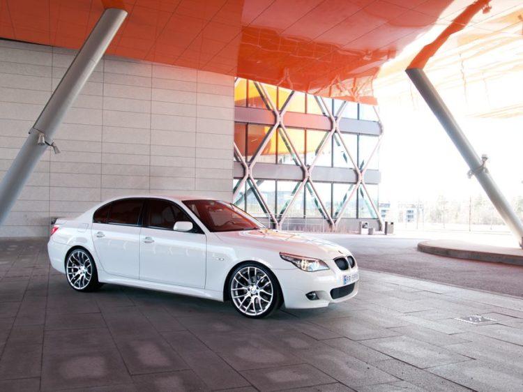 Race GTS 2 Hyper Silver